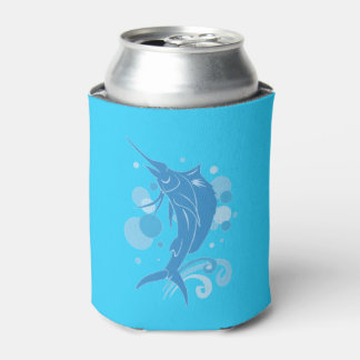 Sailfish Can Cooler