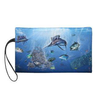 Sailfish Frenzy wrist bag
