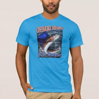 Sailfish Offshore Fishing T-Shirt