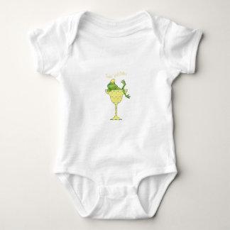 Sailin' and Chillin' Baby Bodysuit