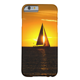 Sailing at Sunset Barely There iPhone 6 Case
