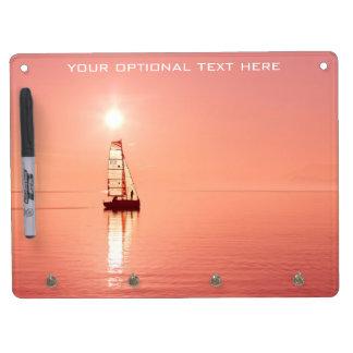 Sailing Away custom message boards