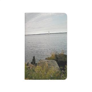 sailing away journal