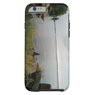 sailing away tough iPhone 6 case