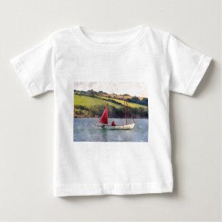 Sailing Baby T-Shirt