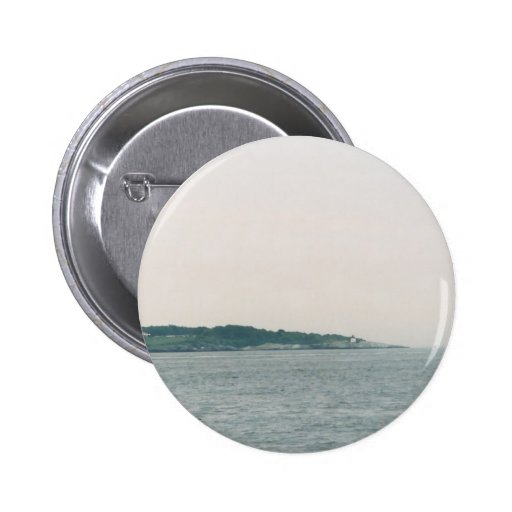 Sailing Pinback Button