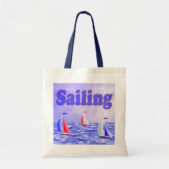 Sailing Bag