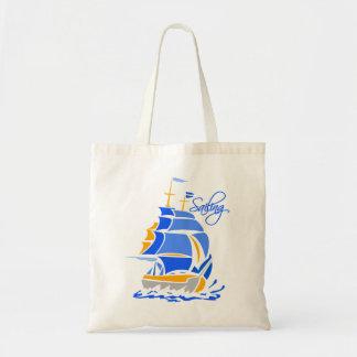 Sailing bag - choose style
