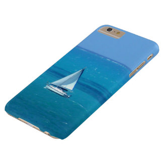 Sailing Barely There iPhone 6 Plus Case