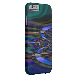 Sailing Bird Abstract Art Barely There iPhone 6 Case