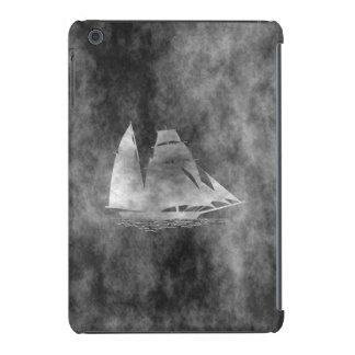 sailing boat iPad mini retina cases