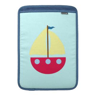 Sailing Boat Sleeves For MacBook Air