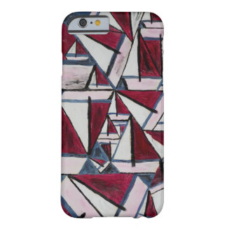 Sailing Boat Phone Case Barely There iPhone 6 Case