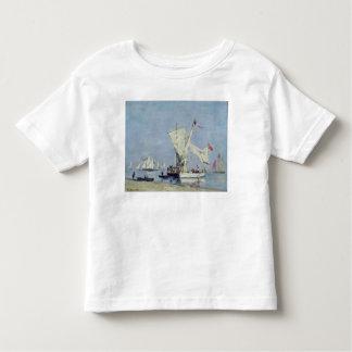Sailing Boats, c.1869 Toddler T-Shirt