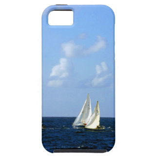 Sailing Boats iPhone 5 Cover