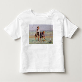 Sailing Boats Toddler T-Shirt