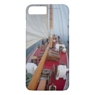 Sailing Boundary Pass iPhone 8 Plus/7 Plus Case