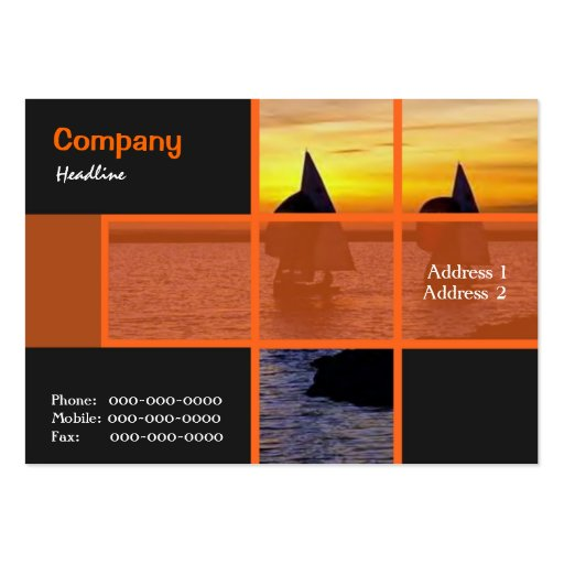 create your own coast guard business cards. Black Bedroom Furniture Sets. Home Design Ideas