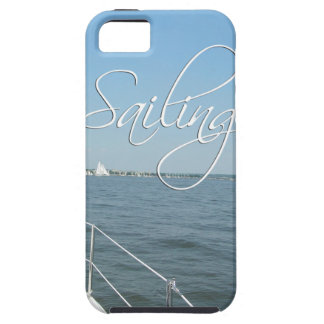 Sailing iPhone 5 Cover