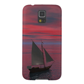 Sailing Cases For Galaxy S5