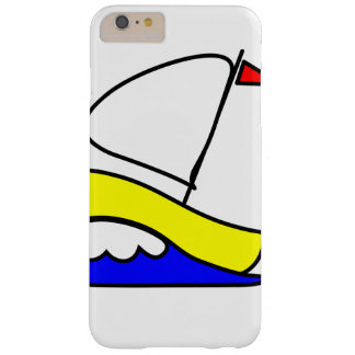 Sailing Cell Phone Case Barely There iPhone 6 Plus Case