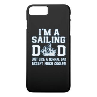 Sailing Dad iPhone 7 Plus Case