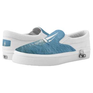 Sailing Deck Shoes