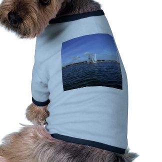 Sailing Pet T-shirt