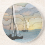 Sailing Drink Coasters
