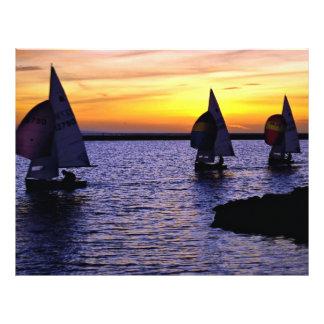 Sailing Flyer