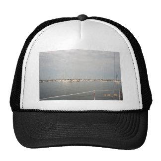 Sailing Trucker Hat