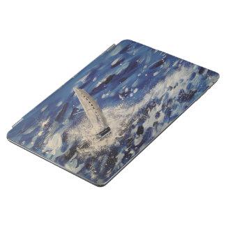 Sailing ipad Cover