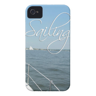 Sailing iPhone 4 Case-Mate Cases