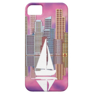 sailing iPhone 5 covers