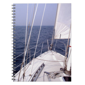 Sailing Notebook