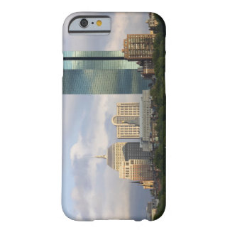 Sailing on the Charles River in Boston, Barely There iPhone 6 Case