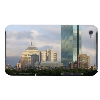 Sailing on the Charles River in Boston, iPod Touch Case-Mate Case