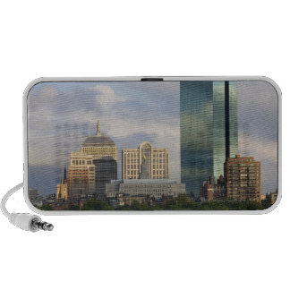 Sailing on the Charles River in Boston, Laptop Speaker