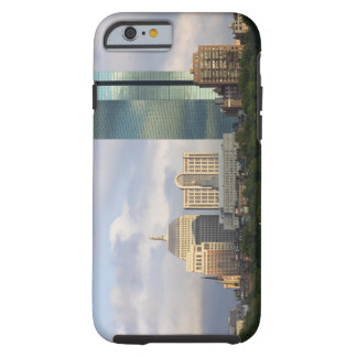 Sailing on the Charles River in Boston, Tough iPhone 6 Case