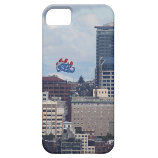 Sailing on the waterfront cover for iPhone 5/5S
