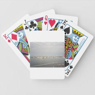 Sailing Card Decks