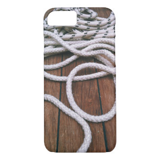 Sailing Ropes iPhone 8/7 Case