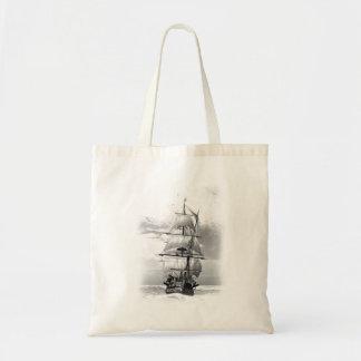 Sailing Ship Bag