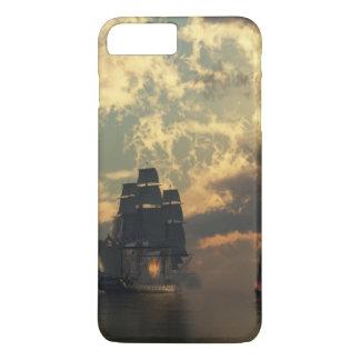 Sailing Ship iPhone 7 Plus Case