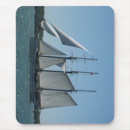 Sailing Ship Mousepad-2 Mouse Mat