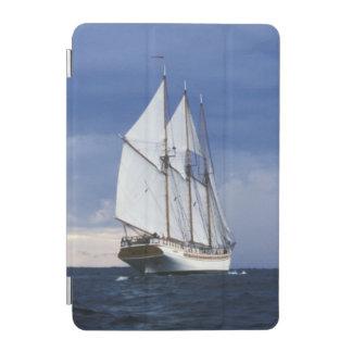 Sailing Ship On The Baltic Sea iPad Mini Cover