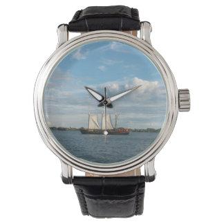 Sailing Ship Watch