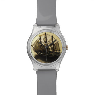 Sailing Ship Watch - customise