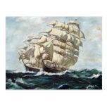 Sailing Ships Postcards