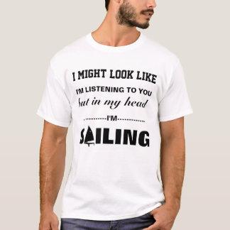 SAILING tee shirt